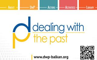 Predstavljamo: Regionalna i korisna web stranica Suočavanje sa prošlošću