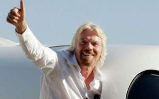 On zna kako: 10 savjeta Richarda Bransona za uspjeh