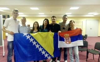 Započela obuka za lidere/ke interkulturalnih omladinskih razmjena u Njemačkoj