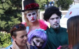 Počeo trodnevni Festival ulične umjetnosti u Sarajevu