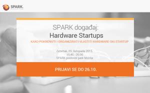 spark_dogadjaj