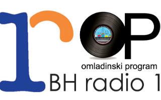 Najava 541. izdanja Omladinskog programa BH radija 1