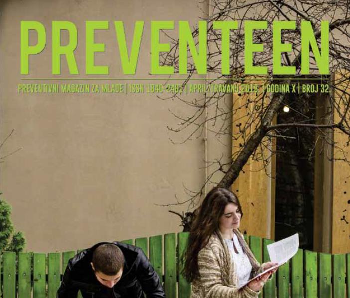 preventeen