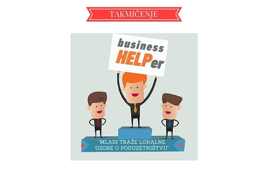 Business HELPer, slika