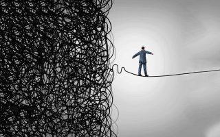 Kako se riješiti svojih strahova?