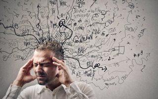 Evo kako negativne misli utječu na vaš mozak