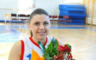 Biljana Nedić: Banjalučka heroina vrhunskog talenta