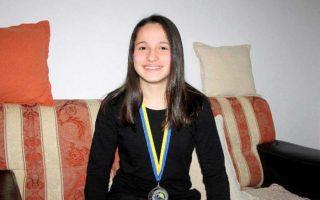 Uspjeh mlade Amile Beganović koja je davno prestala brojati osvojene medalje