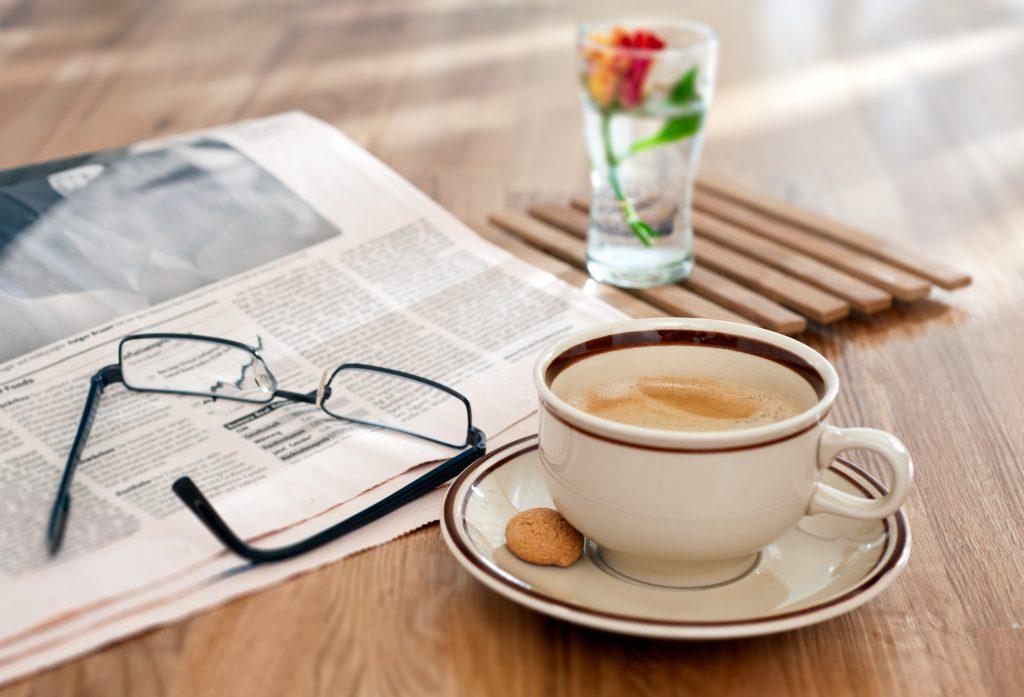 morning meditation tea table - photo #29