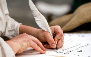 Zašto je važno pisanje rukom?