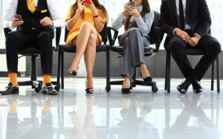 Što obući za intervju za posao?