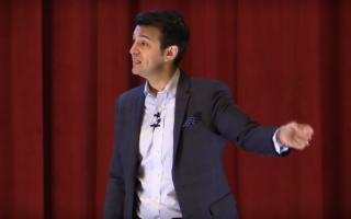 TEDx: Kako da udvostručite vrijeme?
