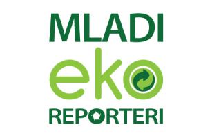 """POZIV: Državno takmičenje za srednje škole """"MLADI EKO REPORTERI"""""""