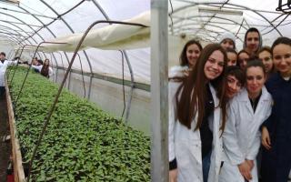 Pogledajte kako izgleda praksa u Poljoprivredno – prehrambenoj školi Prijedor