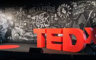 TEDx: Paradoks efikasnosti, Edward Tenner
