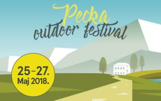 Prvi Pecka Outdoor Festival – Festival za cijelu porodicu
