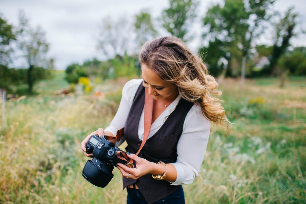 удивляться, что что будет если пойти учиться на фотографа своем