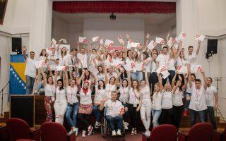 Od septembra nastavak Coca-Coline podrške mladima 2018