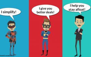 Konsolidacija duga / kredita, refinansiranje i restrukturiranjeobjašnjeni u samo jednoj minuti!