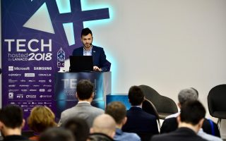 Prvi dan Tech Hosted by LANACO konferencije u znaku globalnih IT lidera i IT stručnjaka iz zemlje i regiona