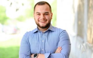 """Mladi mogu, žele i hoće napredovati: Ahmet Bulić razvija biznis ideju """"Čičoko"""""""
