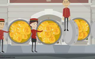 Zlato i zlatni standardi objašnjeni u samo jednoj minuti