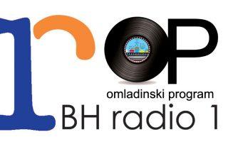 Najava 593. izdanja Omladinskog programa BH radija 1