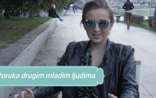 Aktivni mladi – Una Karabeg