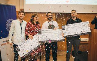 BETAPITCH Mostar 2018: Proglašeni pobjednici