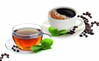 Kafa ili čaj: Šta je bolje za vaš organizam?