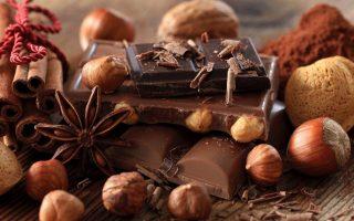 Čokolada, omiljeni užitak! Šta nas to tjera da je jedemo?!