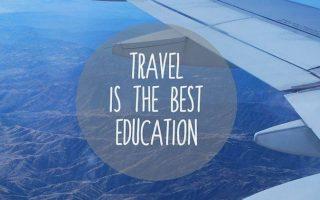 VIDEO: 7 životnih lekcija koje ćete naučiti putujući