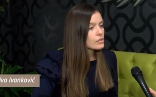 Šta je bila tvoja odskočna daska u karijeri – Iva Ivanković