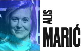 Influencerica koja je svoju strast pretvorila u biznis – Alis Marić