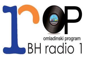 Najava 580. izdanja Omladinskog BH radija 1