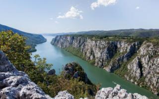 7 zanimljivih činjenica o Dunavu