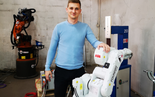 Seudin Softić, direktor slovenačke firme Autotech – Dovodimo automatizaciju i robotizaciju u BiH