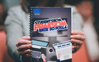 Studentske prakse: Pravi put do radnog mjesta