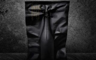 Prvo pjenušavo vino na svijetu koje se proizvodi, prodaje i kuša u potpunome mraku