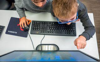 Luksemburg uvodi časove kodiranja od prvog razreda