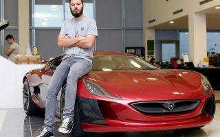 Budući milijarderi? Mate Rimac među 4 najuspješnija mlada poduzetnika istočne Europe