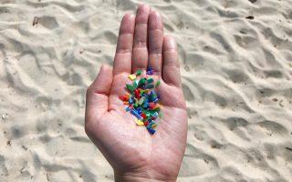 Tinejdžer iz Irske pronašao metodu za uklanjanje mikroplastike iz mora!