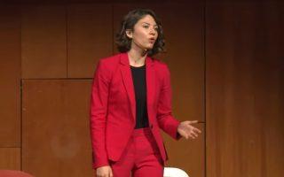 TEDx: Novi pravac za U.S. ekonomiju – Jessica Burbank