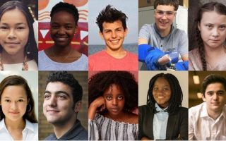Upoznajte tinejdžere koji prave promjene u svijetu!