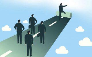 Pravila za uspjeh: Uradite makar 10% više nego što se traži