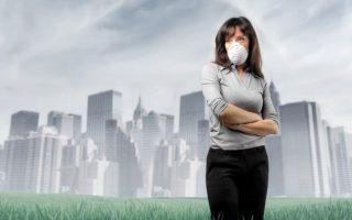 Infografika: Utjecaj zagađenog zraka na zdravlje