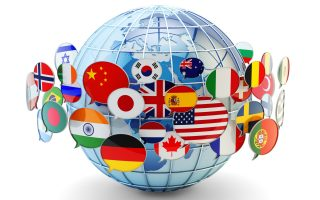 Jezici svijeta: The Major Languages of the African Continent