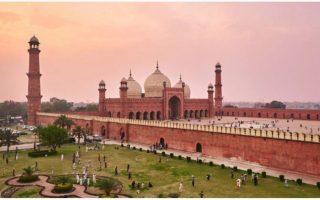 Nevjerovatna planeta Zemlja: Lahore, Pakistan
