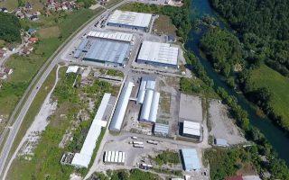 Dvije nove fabrike u Bosanskoj Krupi uskoro otvaraju vrata