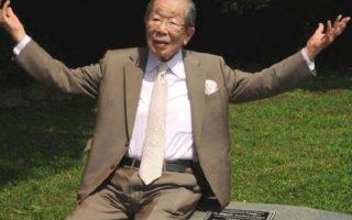 Japanski doktor živio je 105 godina i radio do smrti: Ovo su neki od njegovih savjeta